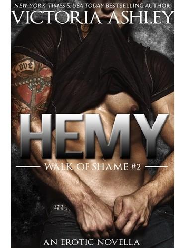 Okładka książki Hemy