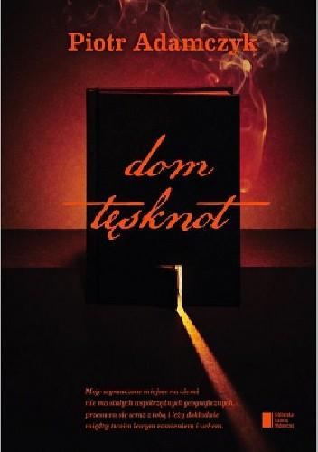 Okładka książki Dom tęsknot