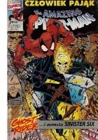 The Amazing Spider-Man 8/1993