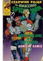 The Amazing Spider-Man 9/1993