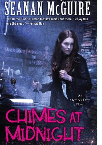 Okładka książki Chimes at Midnight