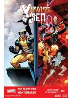Amazing X-Men Vol 2 #2
