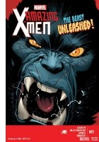 Amazing X-Men Vol 2 #3