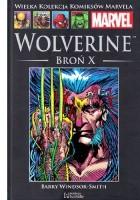 Wolverine: Broń X