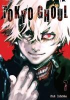 Tokyo Ghoul tom 7