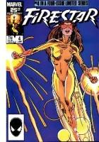 Firestar Vol 1 #4