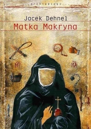 Okładka książki Matka Makryna