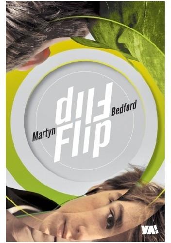 Okładka książki Flip