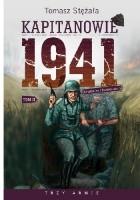 Kapitanowie 1941 Tom 2. Kryptonim Ubezpieczalnia