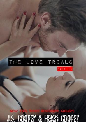 Okładka książki The Love Trials  II