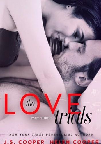 Okładka książki The Love Trials  III
