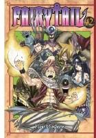Fairy Tail Volume 42