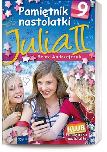 Okładka książki Julia II