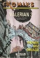 Valerian: Kraina bez gwiazd