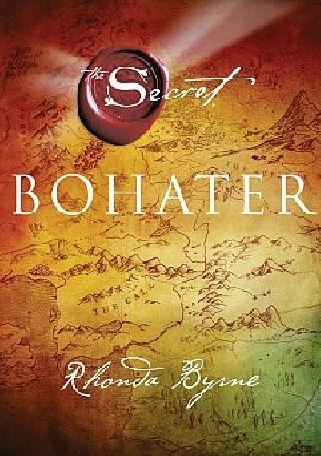Okładka książki Bohater