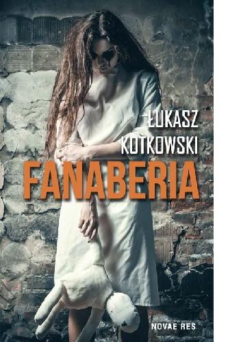 Okładka książki Fanaberia