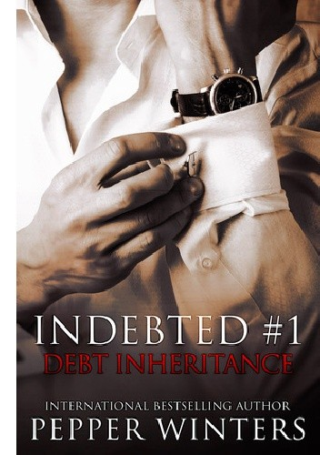 Okładka książki Debt Inheritance