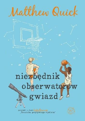 Okładka książki Niezbędnik obserwatorów gwiazd