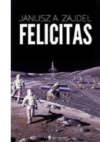 Okładka książki Felicitas