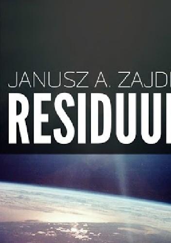 Okładka książki Residuum