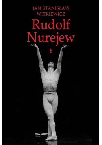 Okładka książki Rudolf Nurejew