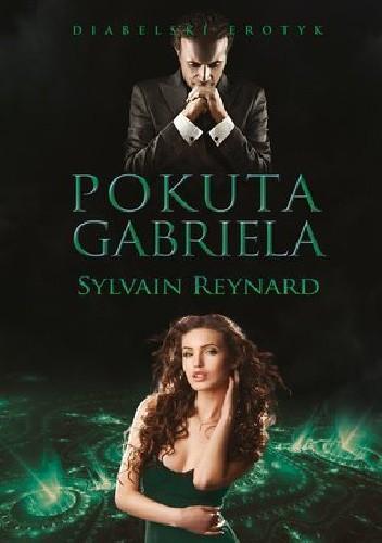 Okładka książki Pokuta Gabriela