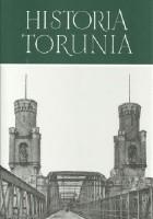 Historia Torunia. W czasach zaboru pruskiego (1793-1920)