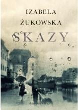 Okładka książki Skazy