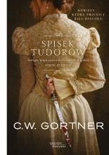 Okładka książki Spisek Tudorów