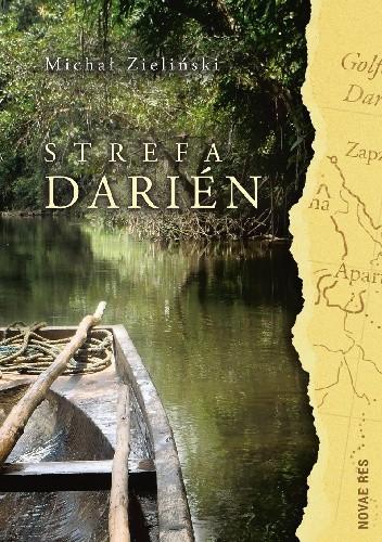 Okładka książki Strefa Darien