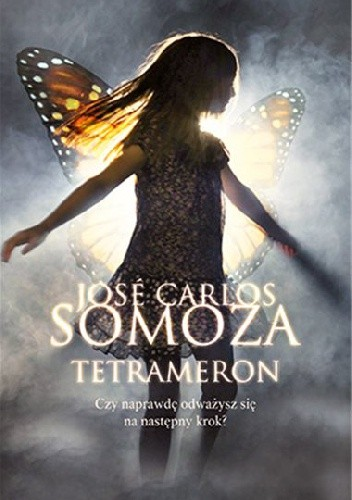 Okładka książki Tetrameron
