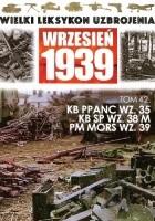 Kb ppanc wz. 35, Kb sp wz. 38 M, Pm MORS wz. 39.