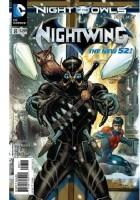 Nightwing. Bloodlines