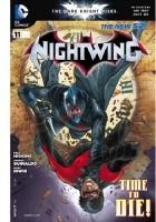 Nightwing. Tomorrow Can't Wait