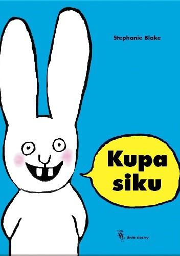 Okładka książki Kupa siku
