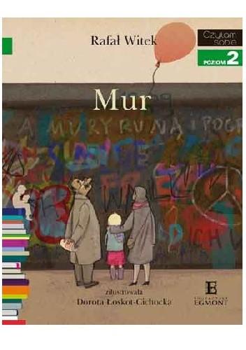 Okładka książki Mur