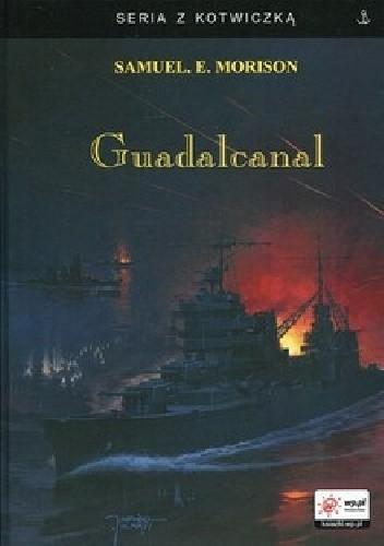 Okładka książki Guadalcanal