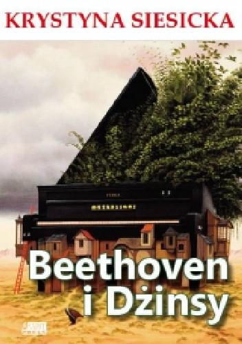 Okładka książki Beethoven i dżinsy