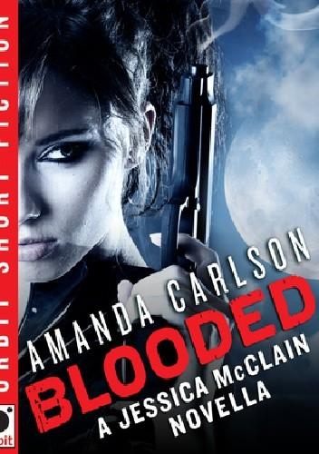 Okładka książki Blooded