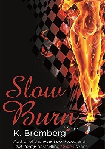 Okładka książki Slow Burn