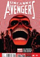 Uncanny Avengers Vol 1 #2