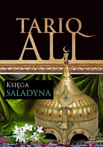 Okładka książki Księga Saladyna