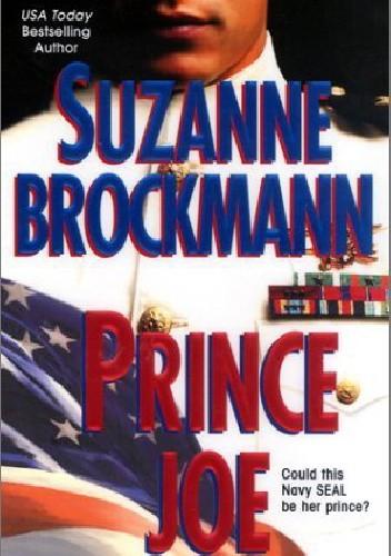 Okładka książki Prince Joe