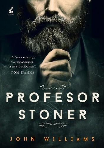Okładka książki Profesor Stoner