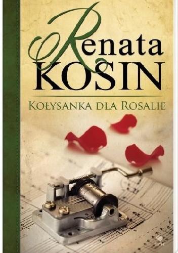 Okładka książki Kołysanka dla Rosalie