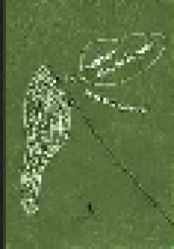 Okładka książki Doktor Muchołapski