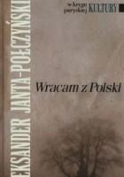 Wracam z Polski