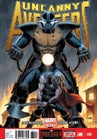 Uncanny Avengers Vol 1 #6