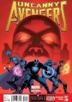Uncanny Avengers Vol 1 #7