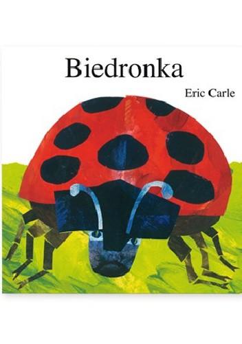 Okładka książki Biedronka